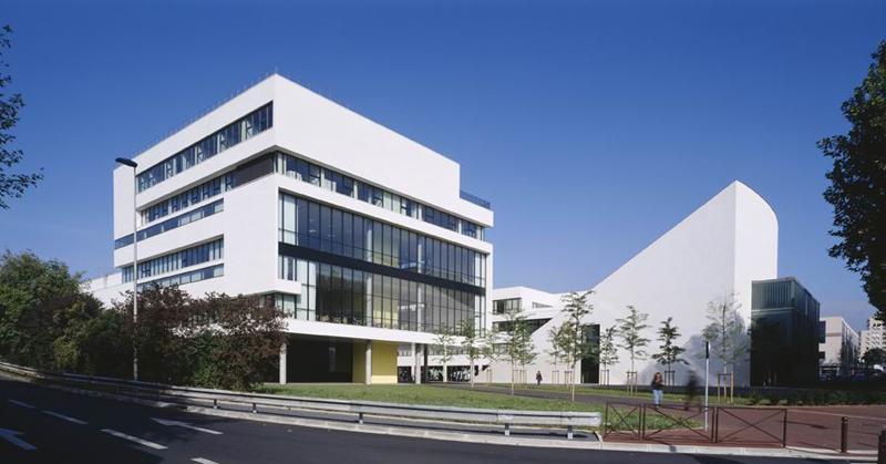 Trường Đại học Paris XII