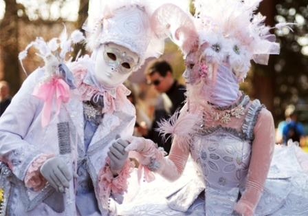 le-hoi-carnaval-phap